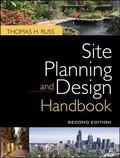 Site Planning and Design Handbook