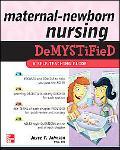 Maternal-Newborn Nursing DeMYSTiFieD: A Self-Teaching Guide (Demystified Nursing)