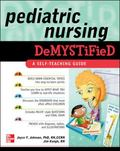 Pediatric Nursing Demystified (Demystified Nursing)