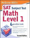 SAT Subject Test: Math Level 1
