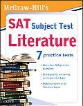 McGraw-Hill's SAT Subject Test: Literature