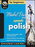 Michel Thomas Method Polish For Beginners, 8-CD Program