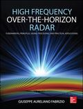 High frequency over the horizon Radar