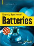 Linden's Handbook of Batteries