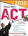 McGraw-Hill's ACT 2010