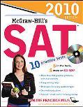 McGraw-Hill's SAT 2010