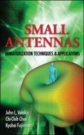 Small Antennas: Modern Miniaturization Techniques & Applications