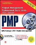 PMP Project Management Professional Study Guide, Third Edition (Certification Press)