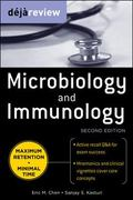 Deja Review Microbiology & Immunology, Second Edition