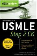 Deja Review USMLE Step 2CK , Second Edition