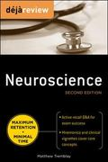Deja Review Neuroscience, Second Edition