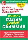 Harrap's Pocket Italian Grammar (Harrap's language Guides)