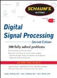Schaums Outline of Digital Signal Processing, 2nd Edition (Schaum's Outline Series)