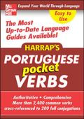 Harrap's Pocket Portuguese Verbs (Harrap's language Guides)