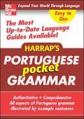 Harrap's Pocket Portuguese Grammar (Harrap's language Guides)