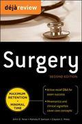 Deja Review Surgery