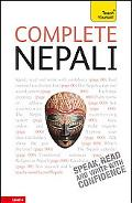 Complete Nepali: A Teach Yourself Guide