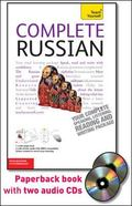 Complete Russian with Two Audio CDs: A Teach Yourself Guide (TY: Language Guides)