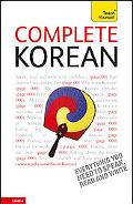 Complete Korean: A Teach Yourself Guide