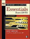 Mike Meyers' CompTIA A+ Guide: Essentials, Third Edition (Exam 220-701) (Mike Meyers' Comput...