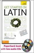 Get Started in Latin with Two Audio CDs: A Teach Yourself Guide (Teach Yourself Language)