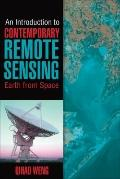 Introduction to Contemporary Remote Sensing Earth from Space
