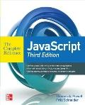 JavaScript the Complete Reference 3/E