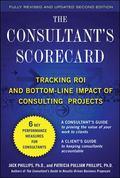 Consultants Scorecard