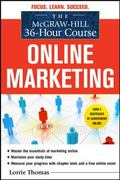 McGraw-Hill 36-Hour Course Marketing