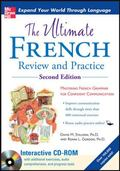 The Ultimate French Review and Practice with CD-ROM (UItimate Review & Reference Series)