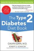 Type II Diabetes Diet Book 4/E