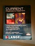 Current Diagnosis & Treatment Gastroenterology, Hepatology & Endoscopy