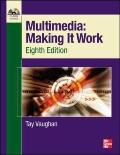 Multimedia: Making It Work Eighth Edition (SET 2)
