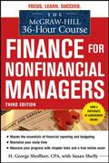 The McGraw-Hill 36-Hour Course: Finance for Non-Financial Managers 3/E (McGraw-Hill 36-Hour ...