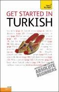 Get Started in Turkish