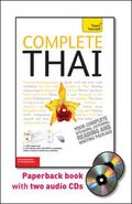 Complete Thai with Two Audio CDs: A Teach Yourself Guide