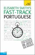 Fast-Track Portuguese with Two Audio CDs: A Teach Yourself Guide