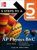 5 Steps to A 5 Ap Physics B and C 2012-2013