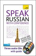 Speak Russian with Confidence