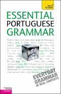 Essential Portuguese Grammar : A Teach Yourself Guide