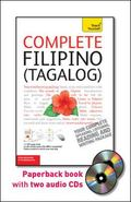 Complete Filipino (Tagalog) with Two Audio CDs: A Teach Yourself Guide