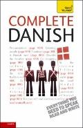 Complete Danish with Two Audio CDs: A Teach Yourself Guide