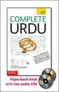 Complete Urdu with Two Audio CDs: A Teach Yourself Guide