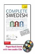 Complete Swedish with Two Audio CDs: A Teach Yourself Guide
