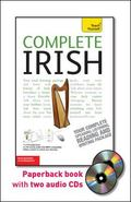 Complete Irish with Two Audio CDs: A Teach Yourself Guide
