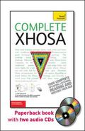 Complete Xhosa with Two Audio CDs: A Teach Yourself Guide