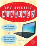 Degunking Windows 7