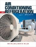 Air Conditioning and Refrigeration 2/E