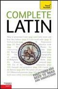 Complete Latin: A Teach Yourself Guide (Teach Yourself Language)