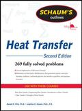 Schaum's Outline of Heat Transfer, 2nd Edition (Schaum's Outline Series)
